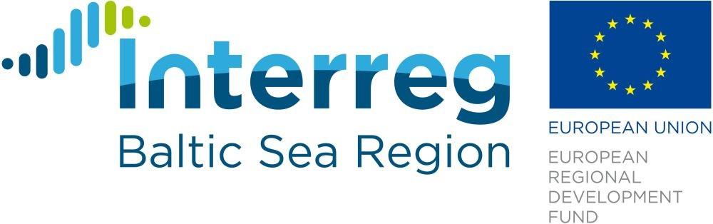 Interreg logo for NDPHS article