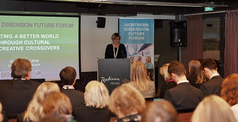 Maija Lummepuro ND Future Forum St Petersburg 2018 web1