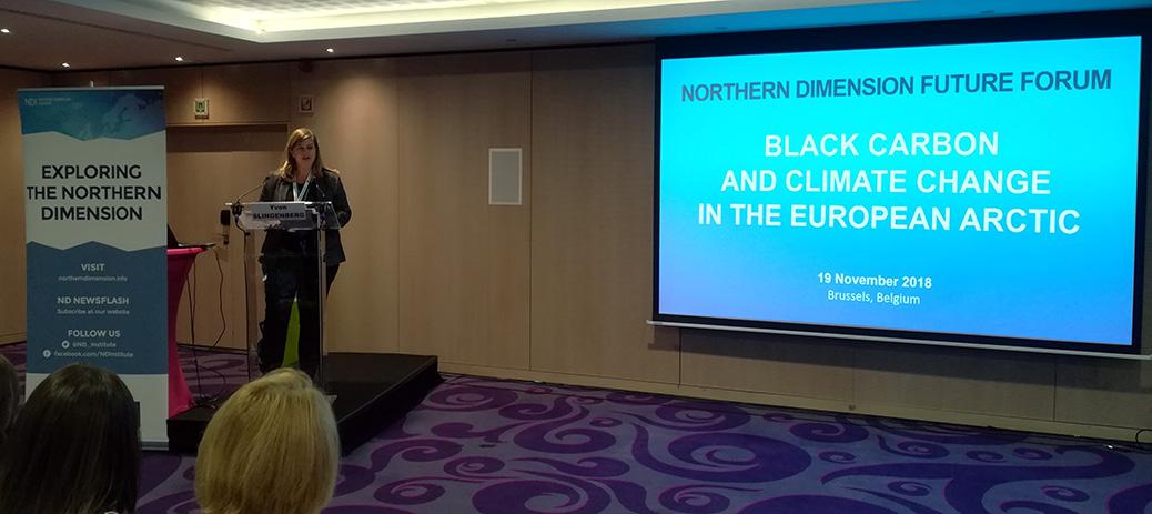ND Future Forum on Environment Yvon Slingenberg 2 web