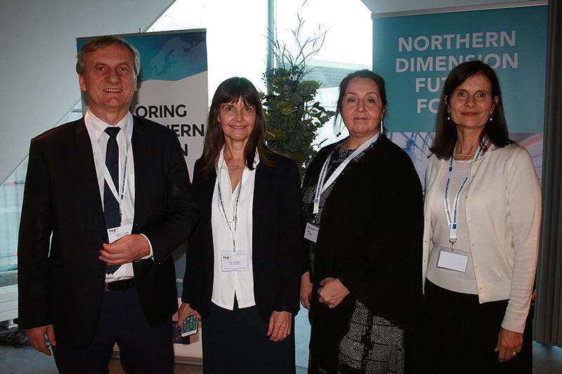 ND Future Forum on Health 2018 Krol Kosonen web 2
