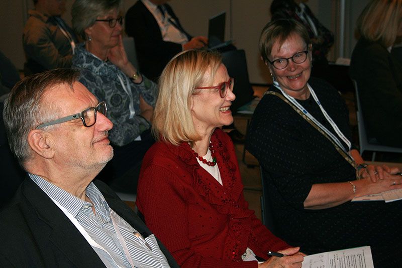 ND Future Forum on Health 2018 audience 2 web