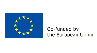Co-funded by EU logo