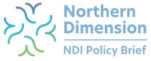 NDI Policy Brief logo