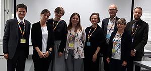 NDPC steering group 2019