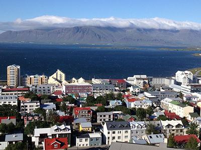Reykjavik Copy