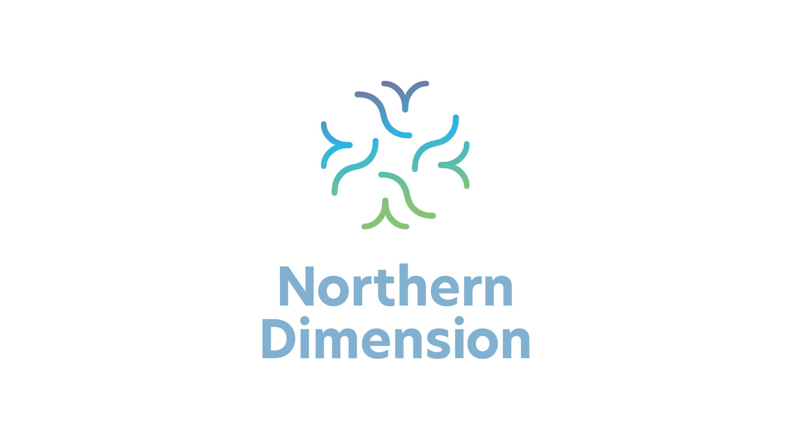 ND winning logo