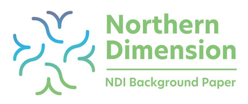 NDI Background Paper logo